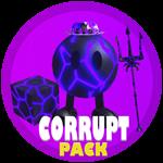 Roblox Boom - Shop Item Corrupt Pack [HIDDEN]