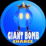 Roblox Boom - Shop Item Giant Bomb