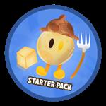 Roblox Boom - Shop Item Starter Pack