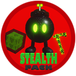 Roblox Boom - Shop Item Stealth Pack [MYTHIC]