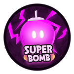 Roblox Boom - Shop Item Super Bomb