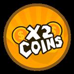 Roblox Boom - Shop Item x2 Coins