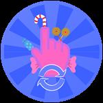 Roblox Candy Clicking Simulator - Shop Item Auto Clicker