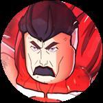 Roblox Cartoon Smackdown Ultimate - Shop Item Omni-Man DLC