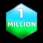 Roblox Case Clicker - Badge 1 Million Value