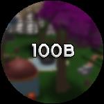 Roblox Case Clicker - Badge 100 Billion RAP