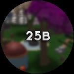 Roblox Case Clicker - Badge 25 Billion RAP