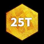 Roblox Case Clicker - Badge 25 Trillion Value