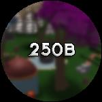 Roblox Case Clicker - Badge 250 Billion RAP