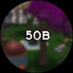 Roblox Case Clicker - Badge 50 Billion RAP