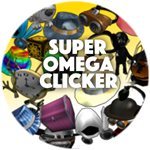 Roblox Case Clicker - Badge Super Omega Clicker