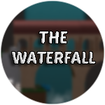 Roblox Case Clicker - Badge The Waterfall