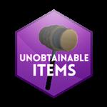 Roblox Case Clicker - Shop Item Unobtainable Items