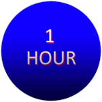 Roblox Clicker Frenzy - Badge 1 Hour Badge