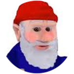 Roblox Clicker Frenzy - Badge gnomed