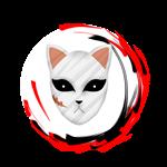 Roblox Demonfall - Shop Item Sabito Mask