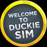 Roblox Duckie Simulator - Badge Welcome to Duckie Simulator!