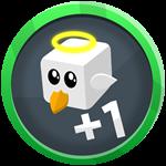 Roblox Duckie Simulator - Shop Item +1 Pet Equip