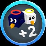 Roblox Duckie Simulator - Shop Item +2 Pet Equip