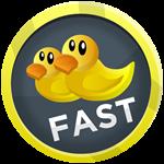 Roblox Duckie Simulator - Shop Item Fast Squizz