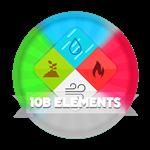 Roblox Elemental Legends - Badge 10B Total Elements