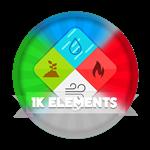 Roblox Elemental Legends - Badge 1K Total Elements