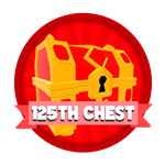 Roblox Elemental Legends - Badge You opened your 125th shard chest