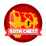 Roblox Elemental Legends - Badge You opened your 50th shard chest