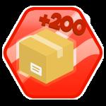 Roblox Elemental Legends - Shop Item +200 Pet Storage