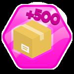 Roblox Elemental Legends - Shop Item +500 Pet Storage