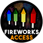 Roblox Esports Empire - Shop Item Fireworks 🎉
