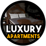 Roblox Esports Empire - Shop Item Luxury Apartments 🏘️