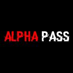 Roblox Flashpoint - Shop Item Alpha Pass (Battle Pass)