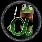 Roblox Frogge - Badge Frogge Alpha Tester