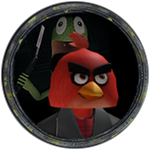 Roblox Frogge - Badge You Killed B4shar