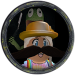 Roblox Frogge - Badge You Killed DoctorTheDeveloper