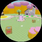 Roblox Genius Simulator - Badge Elementary World