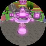 Roblox Genius Simulator - Badge Home World