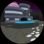 Roblox Genius Simulator - Badge Lunar Base