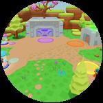 Roblox Genius Simulator - Badge Magical Realm