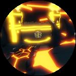 Roblox Genius Simulator - Badge Planetary Core