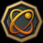 Roblox Genius Simulator - Badge rankplaceholder1
