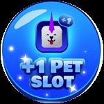 Roblox Genius Simulator - Shop Item +1 Pet Slot