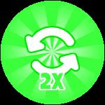 Roblox Godly Clicking Simulator - Shop Item 2x Rebirths