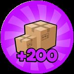 Roblox Hatching Kings - Shop Item +200 Pet Storage!