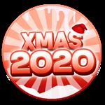 Roblox Hatching Simulator 3 - Badge Complete XMas 2020