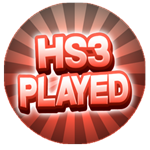 Roblox Hatching Simulator 3 - Badge Played Hs3