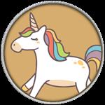 Roblox Holy War 3 - Shop Item 🦄 Lady Unicorn 🦄