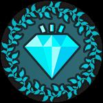 Roblox Island Royale - Shop Item 💎SEASON 8! Diamond Tier Island Pass