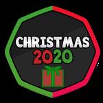 Roblox Limitless RPG - Badge Christmas 2020